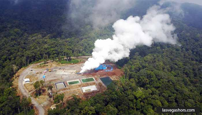 Pertamina continues to Realize a Green Economy