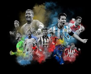 The Process of Becoming a Superior Player Online Sportsbook Betting