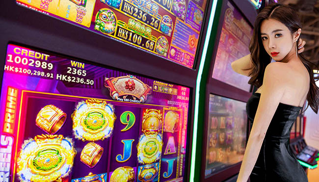 The Main Structure of Winning Playing Online Slot Gambling