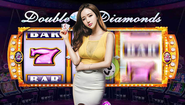 Play Slots at Trusted Agents to Get Rich Quick